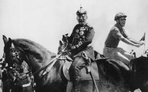 Kaiser Putin